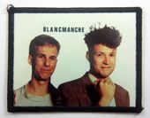 Blancmanche - 'Group' Photo Patch